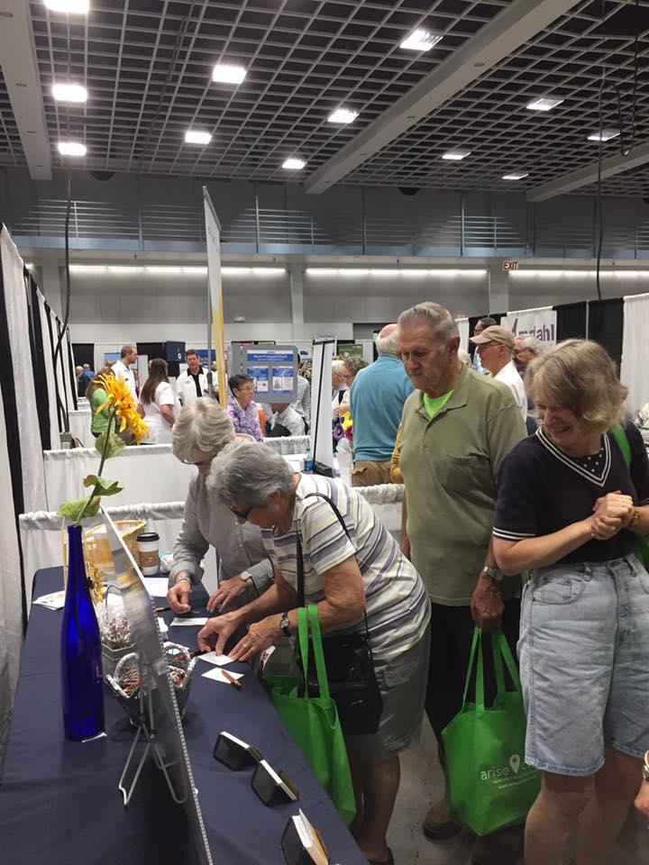 Expo for Seniors